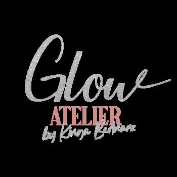 Glow Atelier Logo